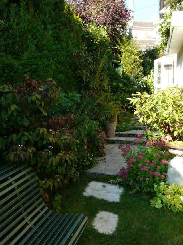 Comment faire un beau petit jardin?