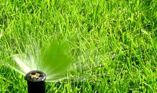 Comment faire un plan d'irrigation automatique?