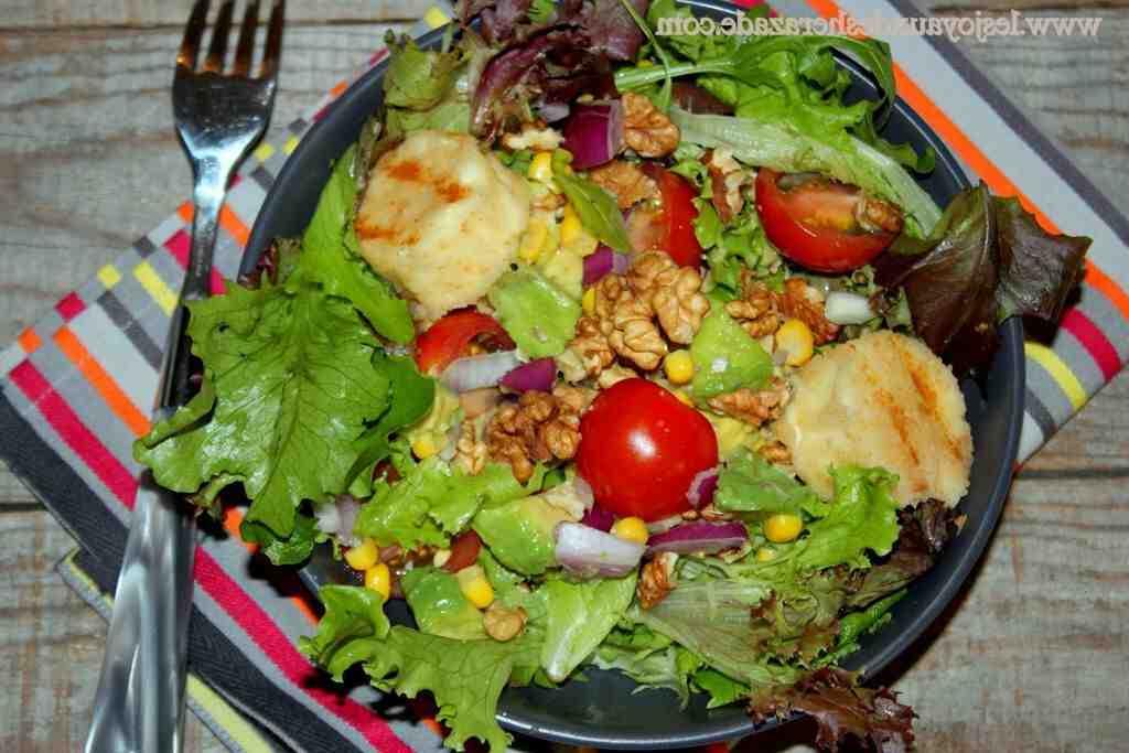 Comment avoir de la salade toute l'année ?